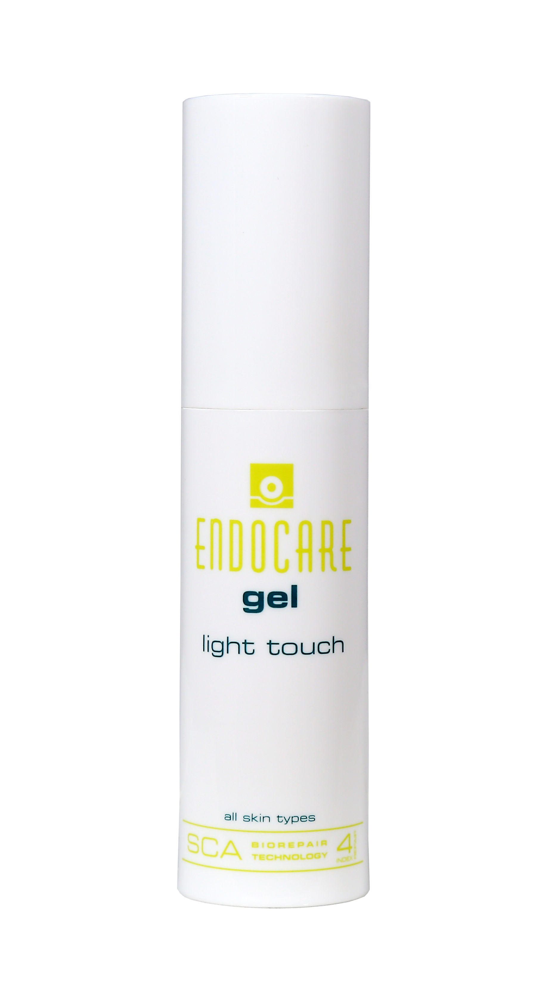 4% SCA GEL LIGHT TOUCH